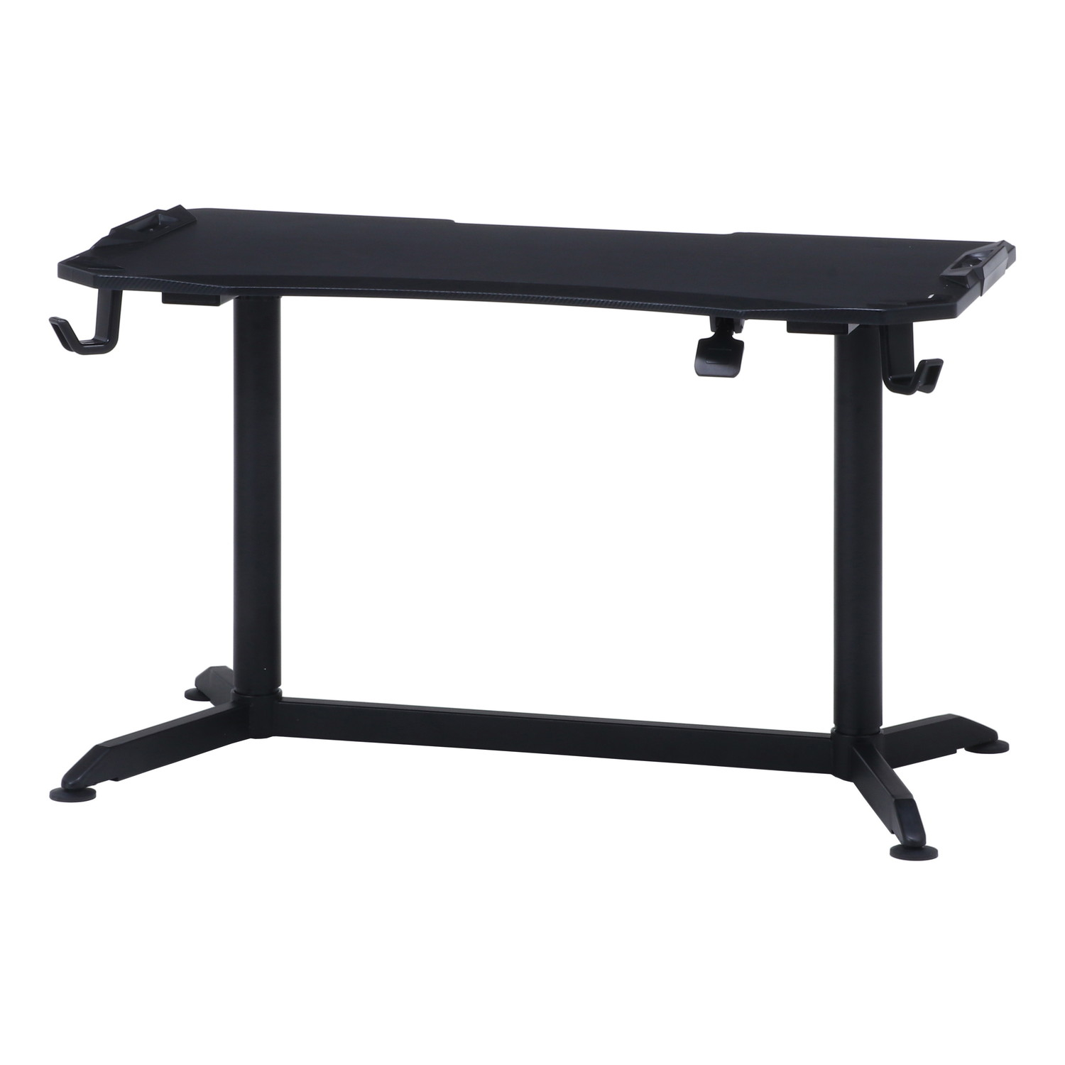[C/D:38136] GAMING DESK XeNO(ゼノ)PRO-01 FULL BK