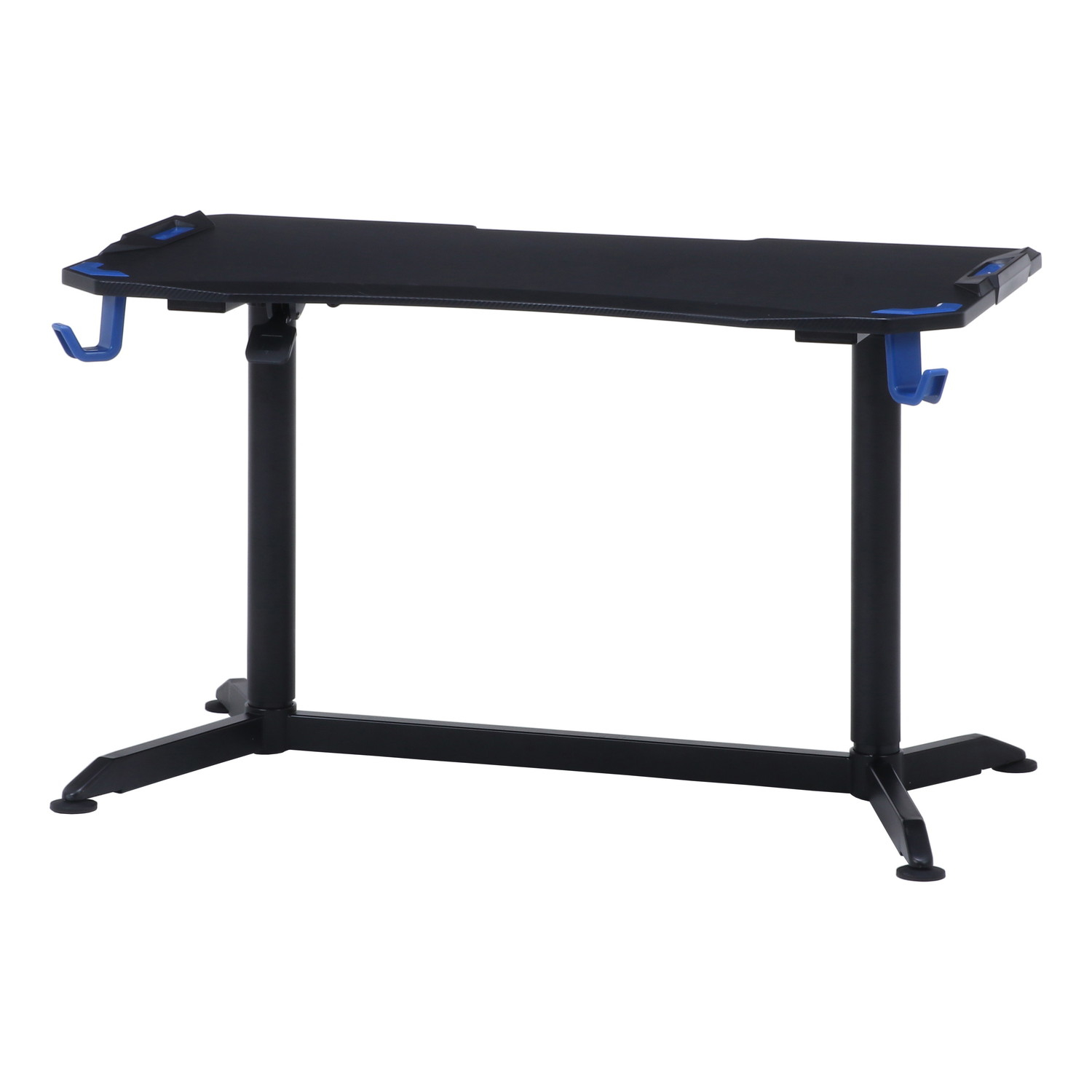 [C/D:38137] GAMING DESK XeNO(ゼノ) PRO-01 BLUE