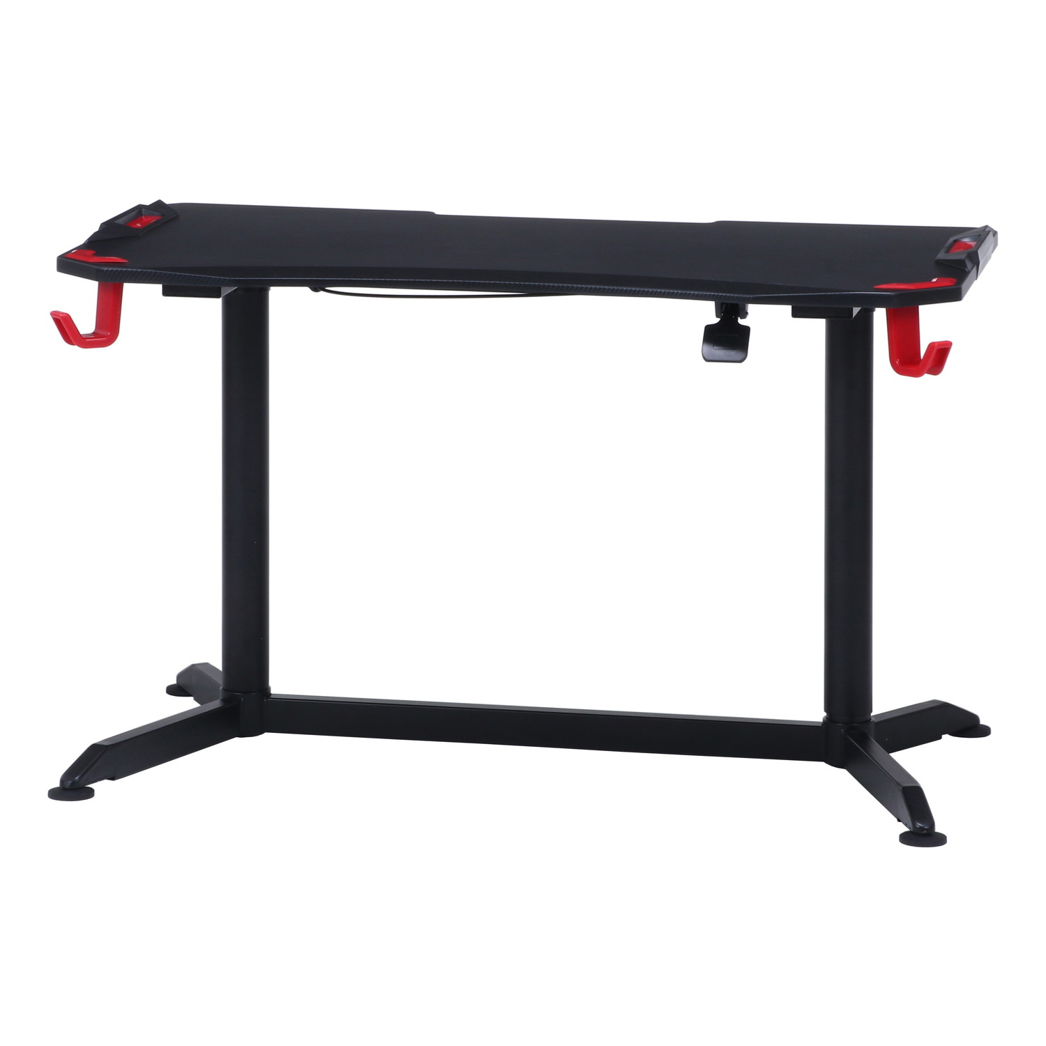 [C/D:38138] GAMING DESK XeNO(ゼノ)PRO-01 RED